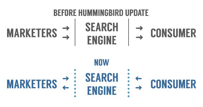 Schema Hummingbird
